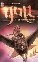 Tarnsman of Gor - French J'ai Lu Edition - Third Printing - 2006