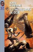 Priest-Kings of Gor - French J'ai Lu Edition - Second Printing - 1995
