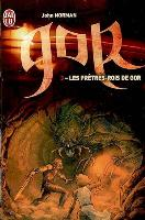 Priest-Kings of Gor - French J'ai Lu Edition - Third Printing - 2006