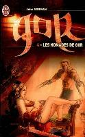 Nomads of Gor - French J'ai Lu Edition - Third Printing - 2006