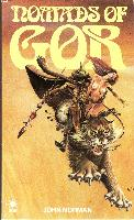 Nomads of Gor - Star Edition - Third Printing - 1982