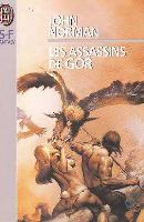 Assassin of Gor - French J'ai Lu Edition - First Printing - 1993