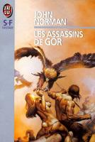 Assassin of Gor - French J'ai Lu Edition - Second Printing - 1996