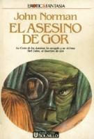 Assassin of Gor - Spanish Ultramar Edition - First Printing - 1989