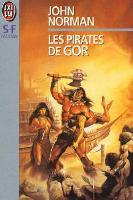 Raiders of Gor - French J'ai Lu Edition - First Printing - 1993