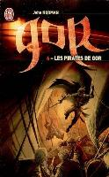 Raiders of Gor - French J'ai Lu Edition - Third Printing - 2006
