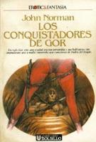 Raiders of Gor - Spanish Ultramar Edition - First Printing - 1989