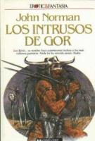 Marauders of Gor - Spanish Ultramar Edition - First Printing - 1989