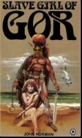 Slave Girl of Gor - Star Edition - First Printing - 1980
