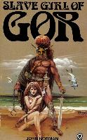 Slave Girl of Gor - Universal-Tandem Edition - Second Printing - 1978